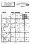 Map Image 002, Rock County 2001